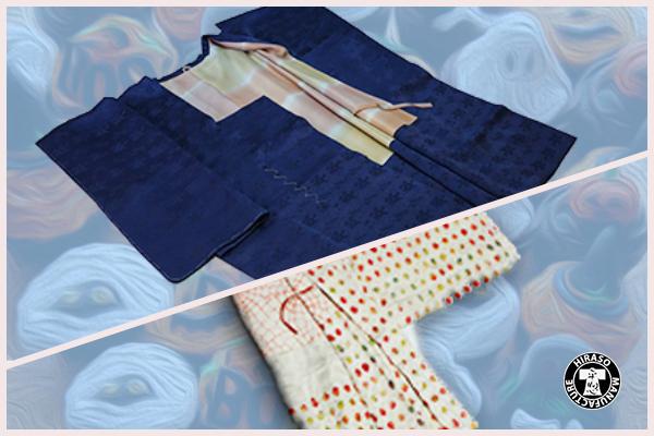 羽織からコート2-1collage
