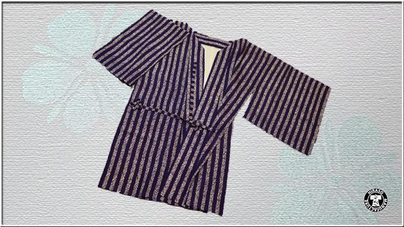 杉浦様羽織からコート